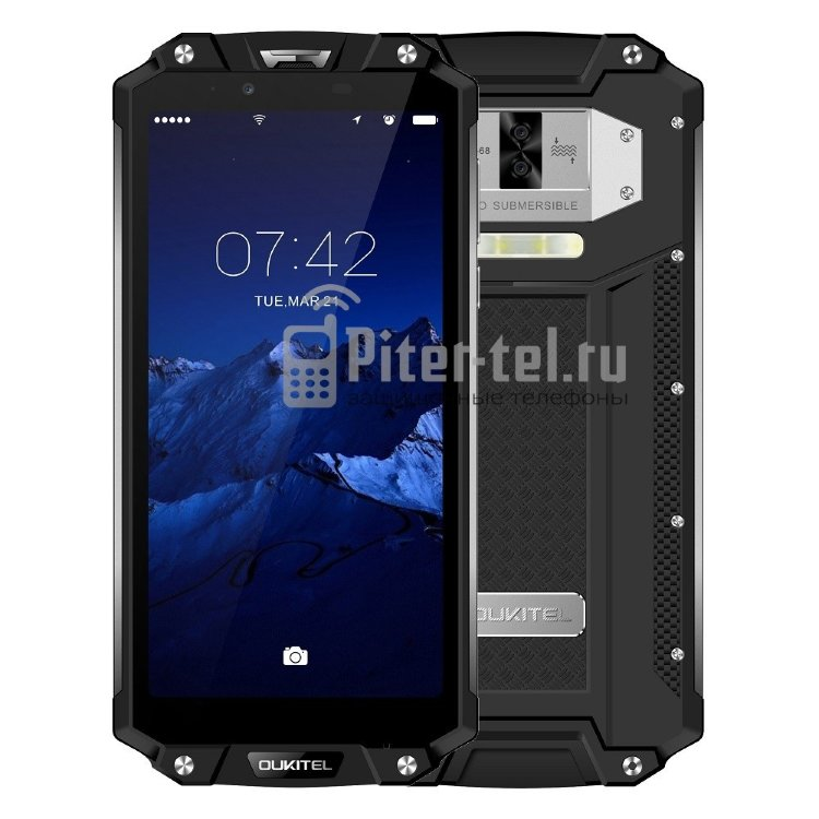 Oukitel WP2 Energy 64GB