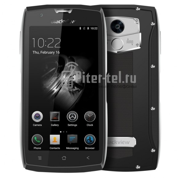Blackview BV7000 Pro Octa Core 64 GB LTE