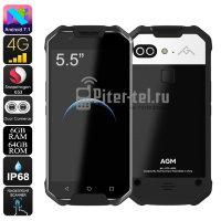 AGM X2 6GB+64GB