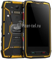 Conquest Knight S11 Pro 128GB PTT