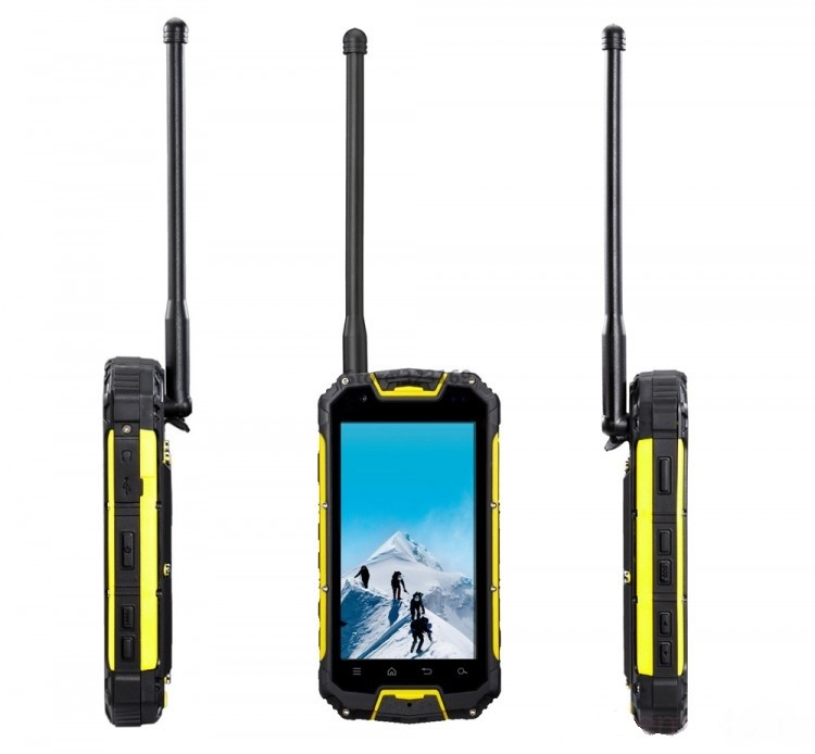 Купить North Face M9 Pro LTE PTT в Санкт-Петербург